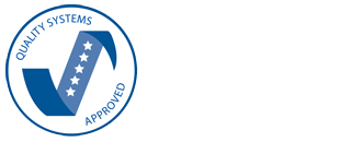 Quality Management System certified
