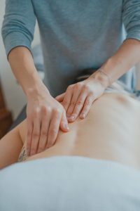 Where can I find rehab with massage in Australia?